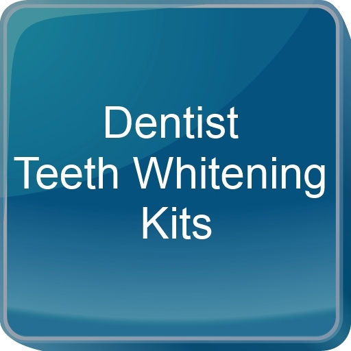 Dentist Teeth Whitening Kits