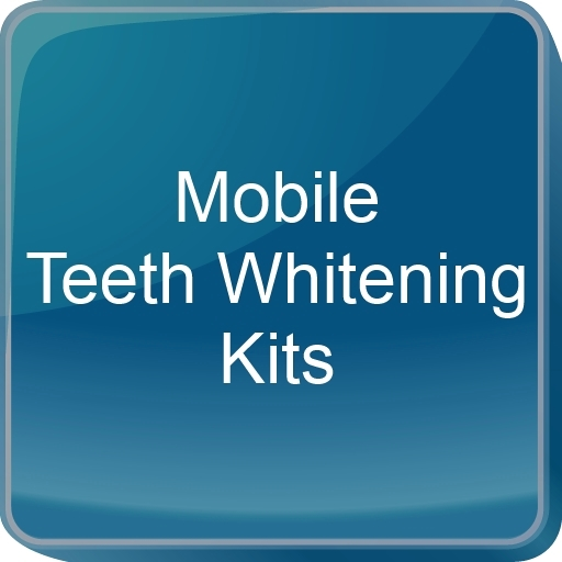 Mobile Teeth Whitening Kits