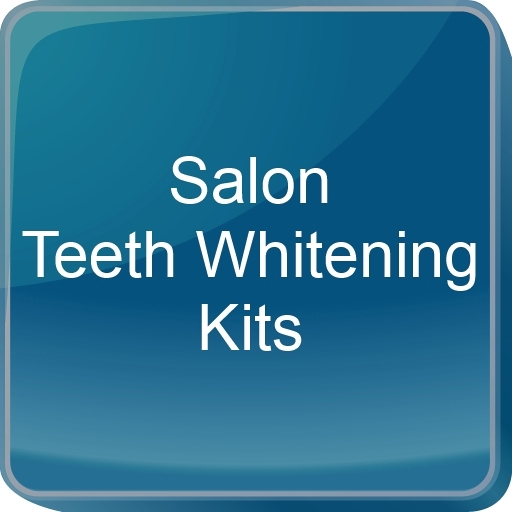 Salon Teeth Whitening Kits