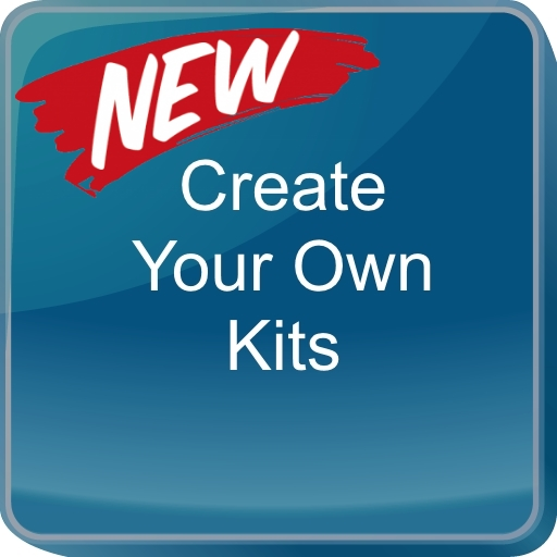 Create Your Own Gel Kits