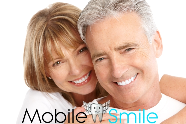 Mobile Teeth Whitening