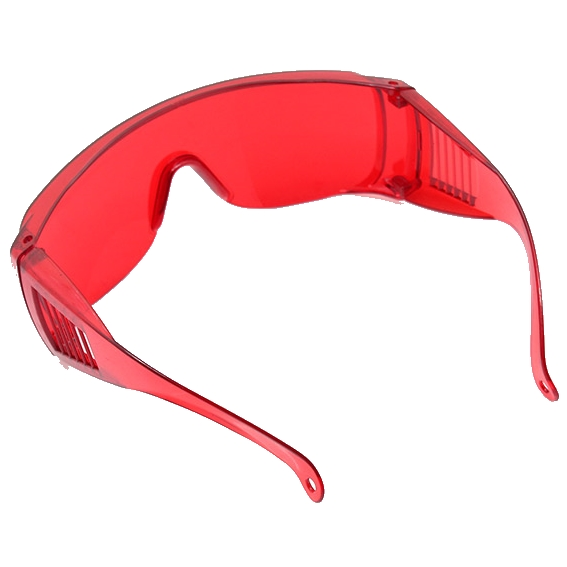 Protective Glasses for Teeth Whitening Curing Light
