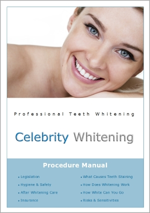 Teeth Whitening Training Manual