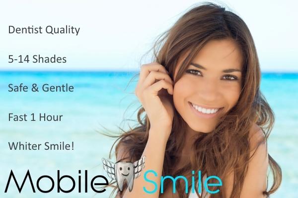 Mobile Smile ads