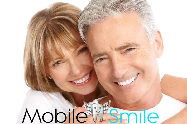 Mobile Teeth Whitening